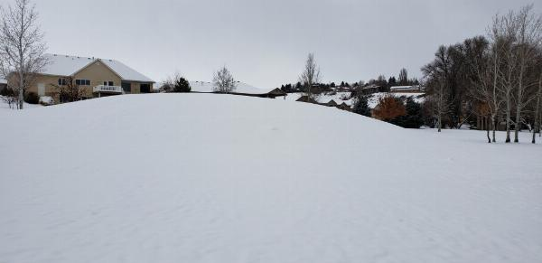 Sledding Hill courtesy of elico3000↗