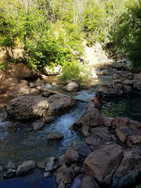 Upper Hot Pools courtesy of endovereric↗