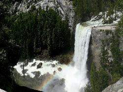 Vernal Falls added by endovereric