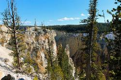 Yellowstone Grand Canyon added by cteicheira