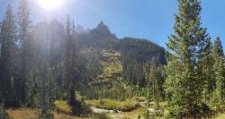 Cascade Canyon courtesy of endovereric↗