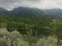 Bells Canyon Lake added by smbrady17
