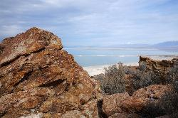 Antelope Island courtesy of AnnicaB↗