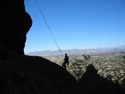 Camelback Mountain Climbing added by sott