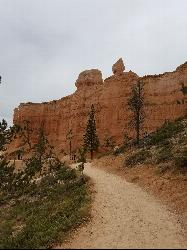 Trail Through The Hoodoos courtesy of endovereric↗