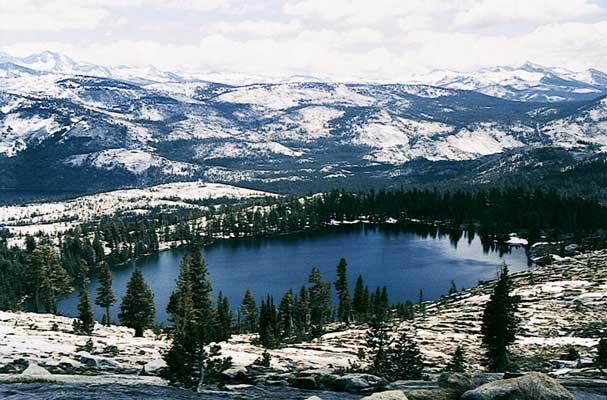 May Lake Yosemite courtesy of Staci L↗